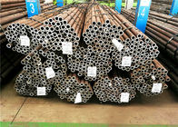 Cold Finished Hardened Steel Tube Seamless GCr15 Material For Ball Bearings