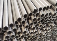 Beveled End Hollow Metal Pipe High Precision EN10305-2 For Petroleum Cracking