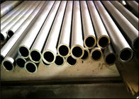 High Strength Cold Rolled Steel Tube 0.3mm Wall Tthickness For Motorcyle Shock Absorber